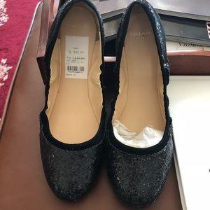 Cole Haan Shoes Black